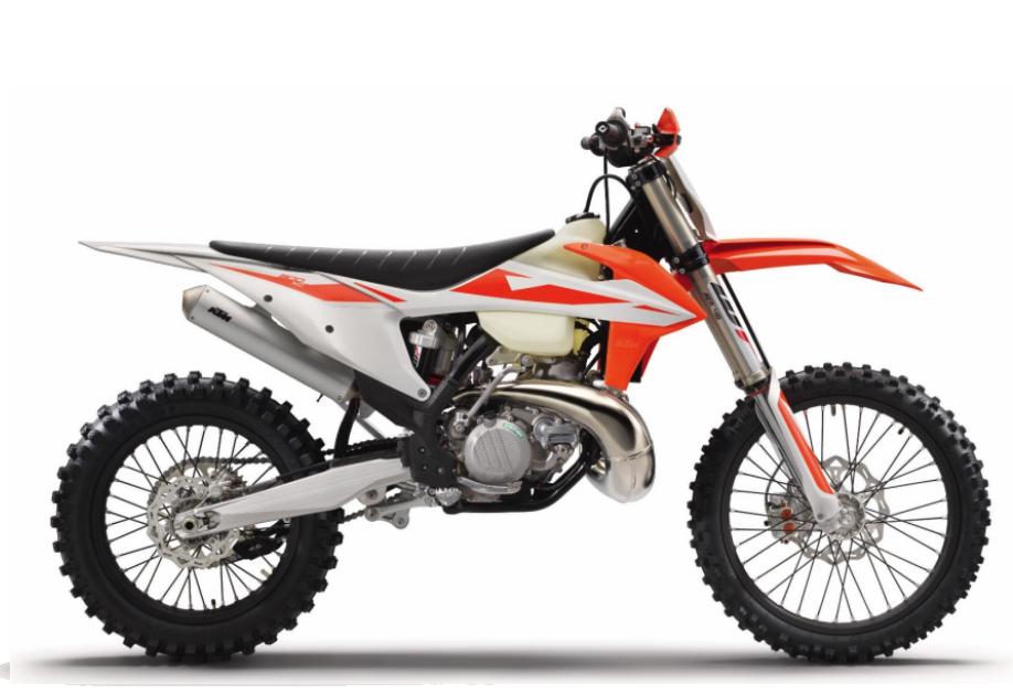 KTM 300 XC 2019