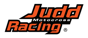 Judd Racing Performance MX Parts logo