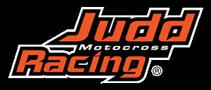 Judd Racing Performance MX Parts logo