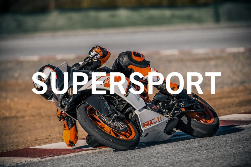 JUDD RACING KTM SUPERSPORT