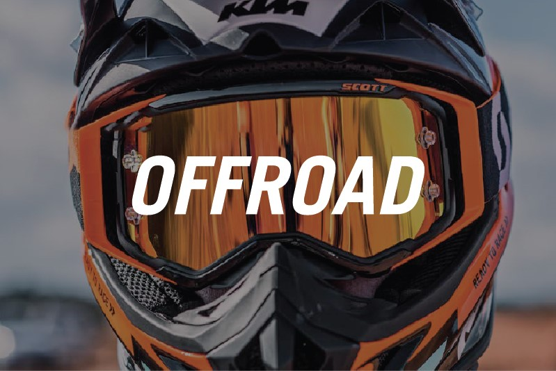 KTM POWERWEAR OFFROAD COLLECTION