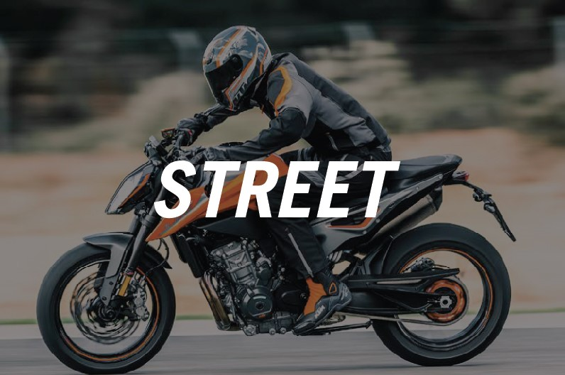 KTM POWERWEAR STREET COLLECTION