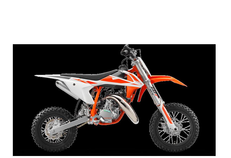 KTM 50 SX 2019