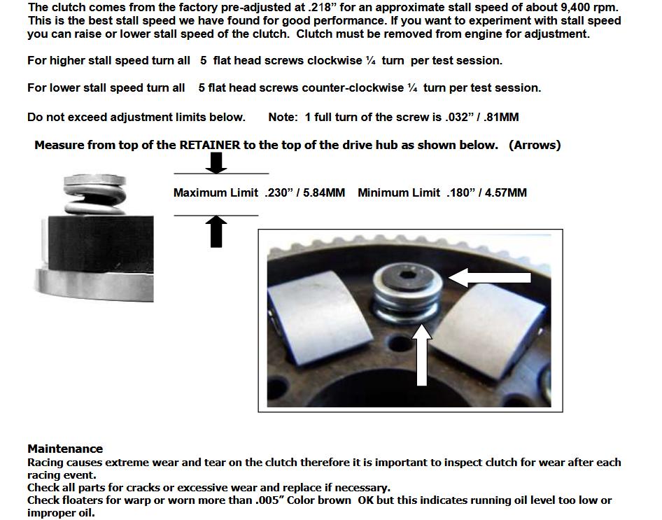 triple grip clutch ktm 50, tc 50 3 disc race clutch automatic irp