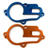 High Volume Water Pump Spacer Kit 2018 KTM-Husky 85, Orange or Blue