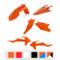 Acerbis Plastic Kit , 6 Piece, Various Colours, for KTM 85SX 2018