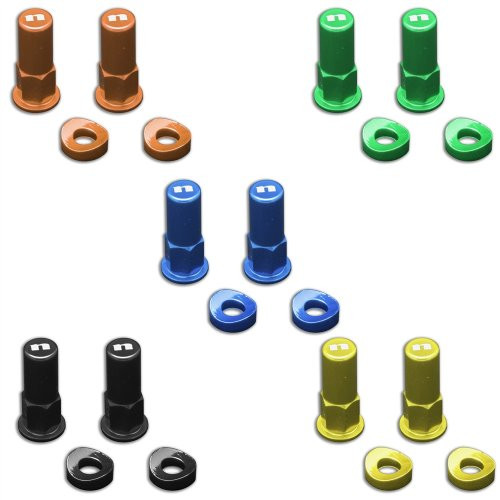 Nihilo Concepts Rim Lock Nut Kit