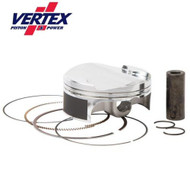 PISTON KIT KTM 250SX-F 2006-2012 EXC-F 2007-2013  - STANDARD COMPRESSION 12.8:1