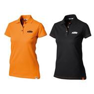 KTM Girls Racing Polo (GIRLSRACINGPOLO)
