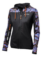KTM Girls Emphasis Hoodie (3PW188420X)