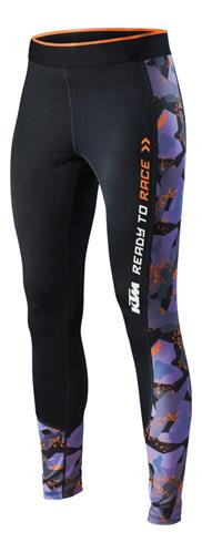 KTM Girls Emphasis Pants (3PW188210X)