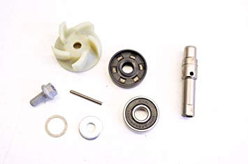 Water Pump Repair Kit KTM 85 Husqvarna 85 (47035055010)