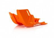 Skid Plate KTM Husqvarna 85 2018> Orange