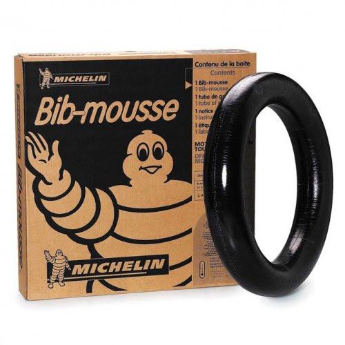 """MICHELIN BIB MOUSSE 18"""" 140/80 REAR M14 (MIC.M057337)"""