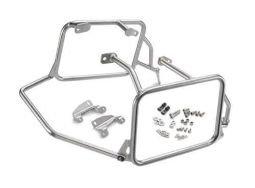 KTM OEM Touratech Case Carrier for 790 Adventure (63512912044)