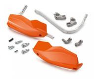 KTM OEM Aluminium Braced Handguard Kit SX/EXC/690 Models