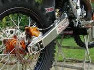 Big Brake Conversion KTM 50, Husqvarna TC 50, KTM 65