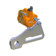 Big Brake Caliper Upgrade KTM SX65, SX85, Husqvarna TC 65 (BB003) Doesn't include bracket