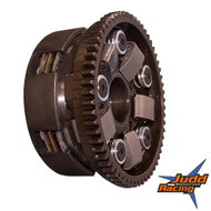 KTM 50, Husqvarna TC 50 Race Clutch Triple Grip