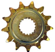 Front Sprocket RM85 >2012 YZ85 81-00