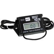 Tiny Tach Tachometer/Hour Meter