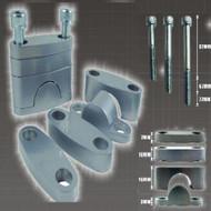 Handle Bar Riser Kit