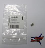 KTM 50 Primary gear woodruff key 2004-08, 45133024000