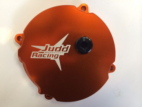 ktm 50 clutch cover with adjusterintuitive racing with judd