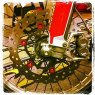 Oversized FRONT Brake Disc KTM, Husqvarna 85 Nihilo Concepts