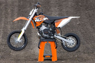 OEM KTM 50 2012 FULL PLASTIC KIT