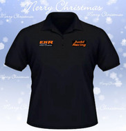 Judd Racing Team Polo Shirt