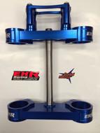 EHR Triple Clamps KTM 85