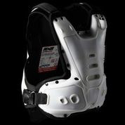 Adult Strongflex RXR Body Armour White