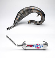 SCALVINI EXHAUST GASGAS 125 >14