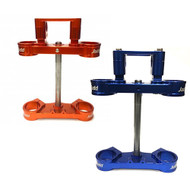 KTM 85 Triple Clamps Judd Racing
