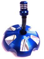 Fuel Cap Husqvarna TC85 BLUE