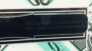 Nihilo Deck Timing Tool KTM65 99-02