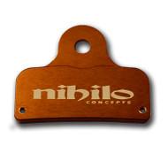 Nihilo Hour Meter Bracket
