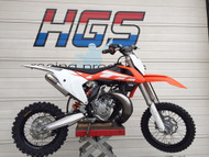 NEW! HGS KTM 65 /TC65 2016 onwards Complete System