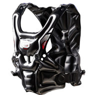 Adult Impact RXR Body Armour Black