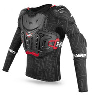 LEATT 4.5 JUNIOR BODY PROTECTOR
