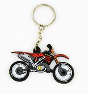 Honda MX Keyring