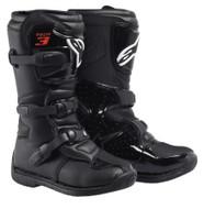 Alpinestars Tech 3S Youth Boots - Black