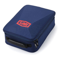 100% Goggle Case - Navy