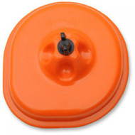 Air Box Cover YZ 125/250 RM 125/250