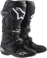 Alpinestars Tech 10 Boot Black - A100141009