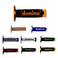 Domino Grip Cross Full Diamond Two Colour - Various colour combo's