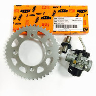 Power Reduction Restrictor Kit KTM 50sx Husqvarna TC50