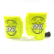 Rip N Roll 48mm WVS Colossus Replacement Canister Set in Neon Yellow