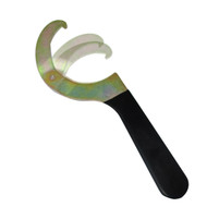 C Shock Wrench Spanner Adjustable up to 90mm max